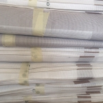 Печать на сетке широкоформатная печать на сетке Штакетник РостАрт Москва 2018 10422