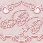 Интерьерная печать дизайнерские работы изготовление банера на заказ для свадьбы РостАрт Москва 2017 1555