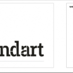 Изготовление трафарета двуслойный цветной для маркировки на заказ лазерная резка пластика ПЭТ РостАрт Москва 2018 8655