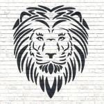 Изготовление трафарета для стен для фактурной штукатурки на заказ лазерная резка пластика ПЭТ РостАрт Москва 2018 8804.jpg